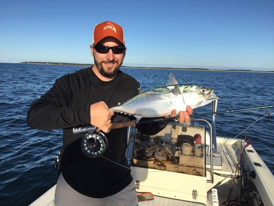 Cape Cod Fish Hat