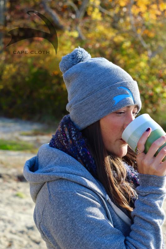 Cape Cod Winter Hat