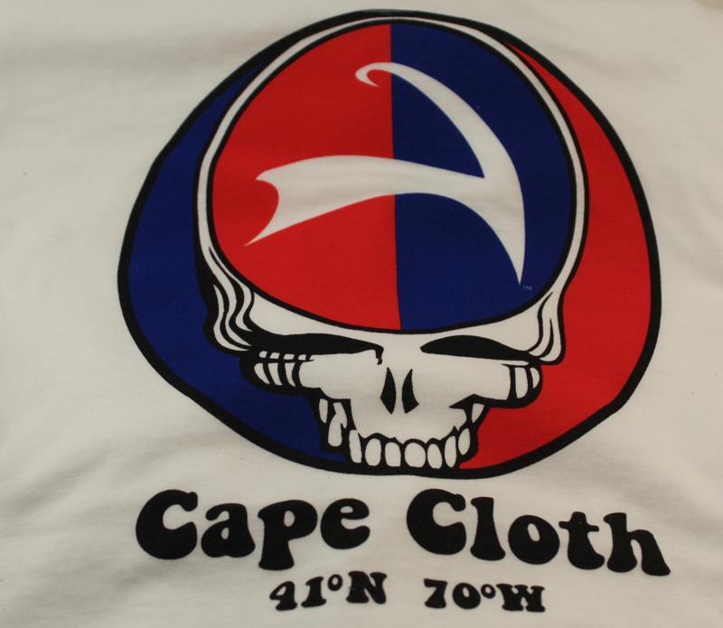 Cape Cod Grateful Dead