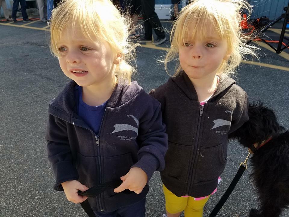 Cape Cod Kids Hoodie
