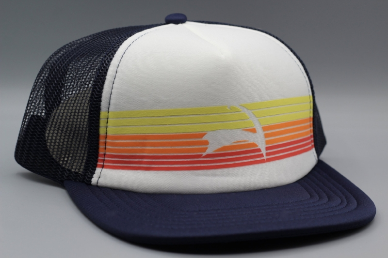 Cape Cloth Trucker Hat