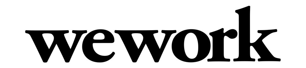 - Thank you to our Transformation Sponsor, WeWork!