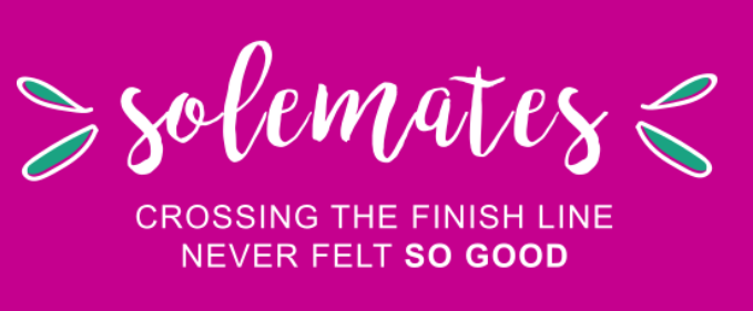 9e1388dfc SoleMates — Girls on the Run NYC