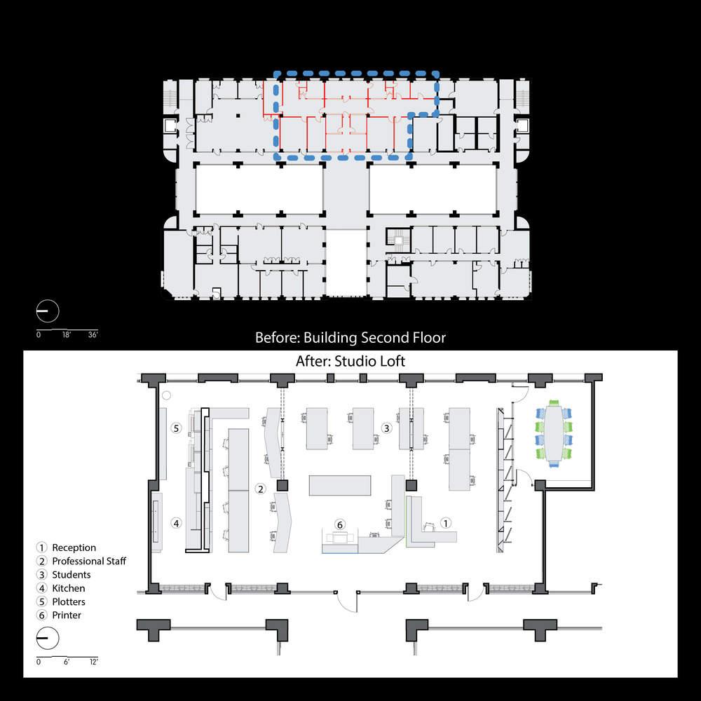 job site office layout plan wonderful home design