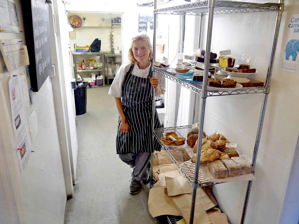 Archipelago Artisan Bakery