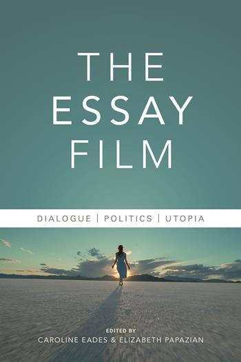 Examining the essay film and its dialogic, fluid nature, the volume explores the potential of the essayist to question and reflect on all forms of cinema. From Dziga Vertov, Chris Marker,   Nicolás Guillén Landrián , Pier Paolo Pasolini, Chantal Akerman and Jean-Luc Godard to Nanni Moretti, Mohammed Soueid, Claire Denis and Terrence Malick, among others.