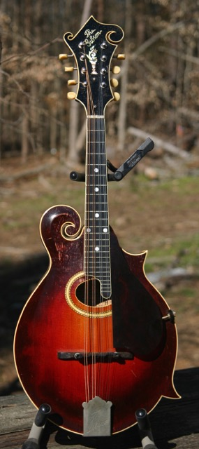 1923 Gibson F-4 #71999