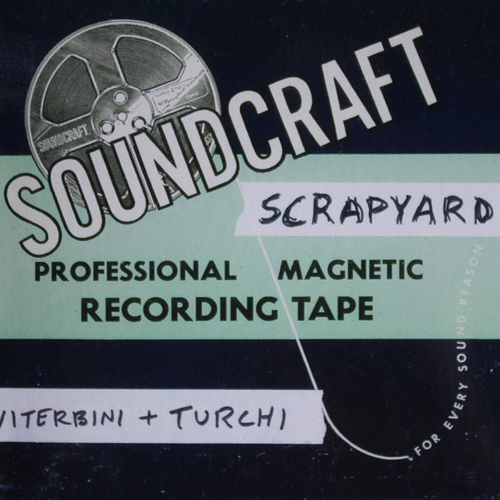 SCRAPYARD - NOVEMBER 2014