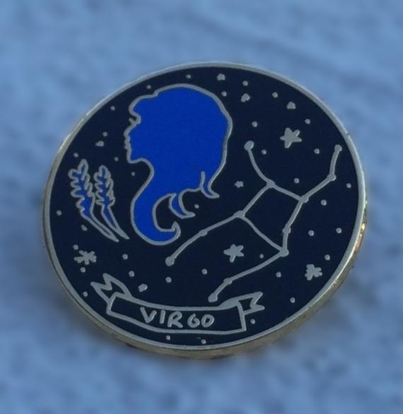VIRGO (AUG 23 - SEPT 22)