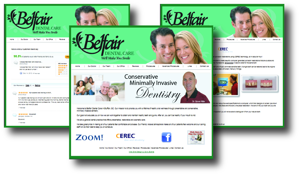 Belfair Dental Care