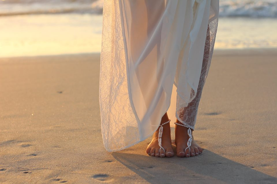 Amelia Island Beach Wedding