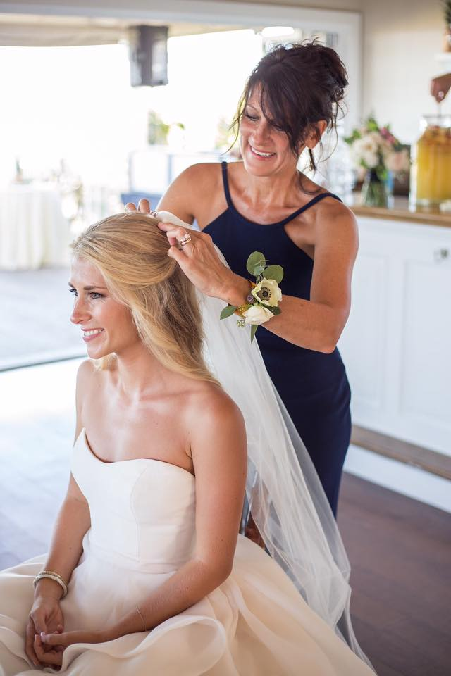Ocean Club Fernandina Beach Wedding Florist