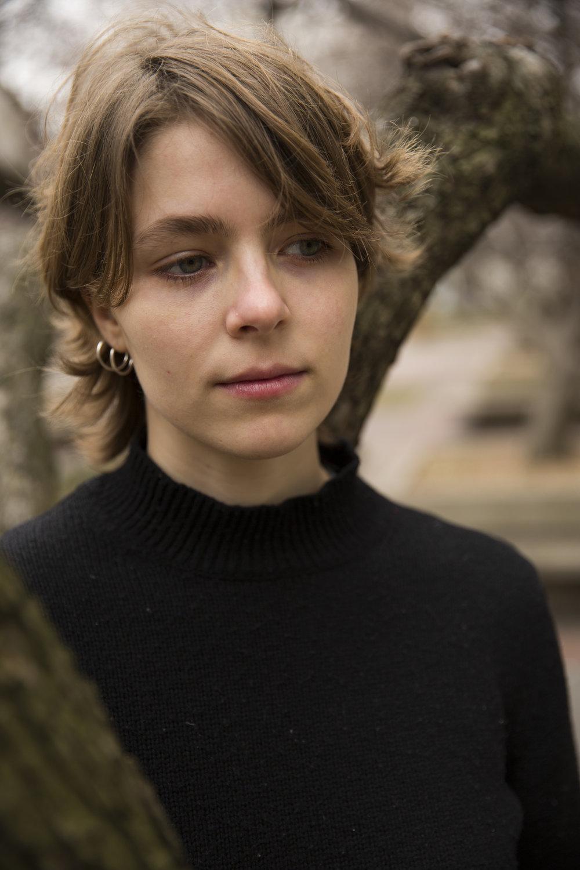 Lili Dekker