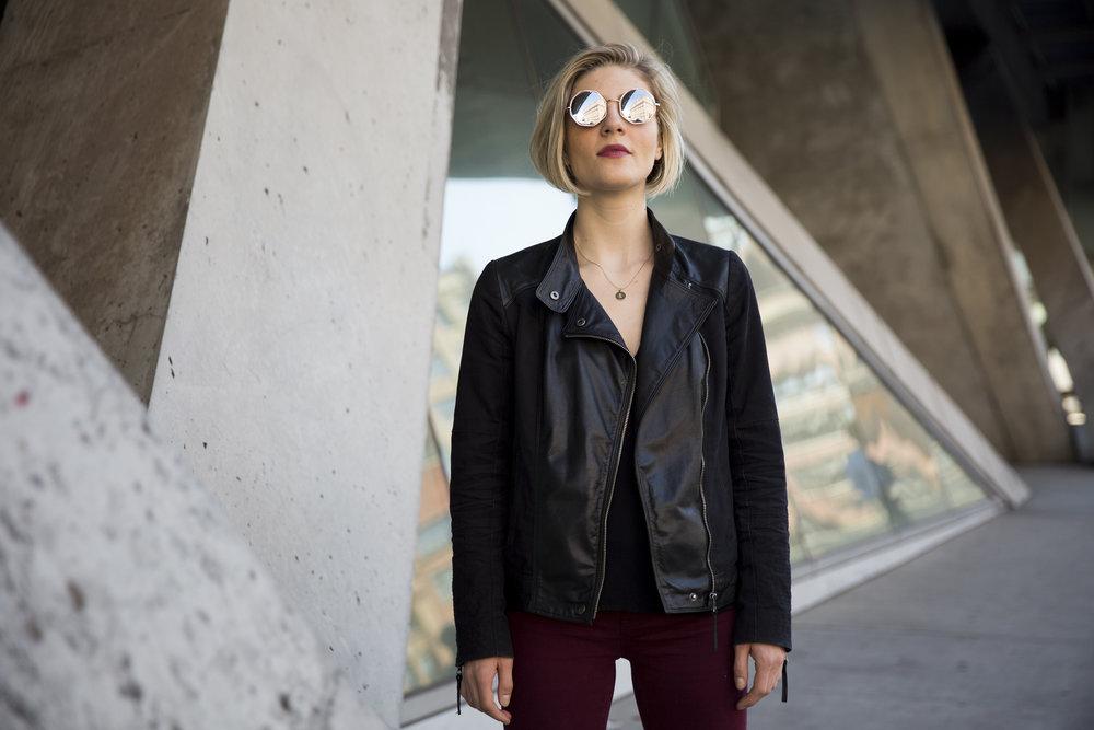 Bridget Linsenmeyer