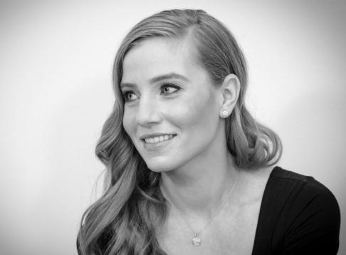 Lauren Brundage, Founder + CEO of Live Love Pop
