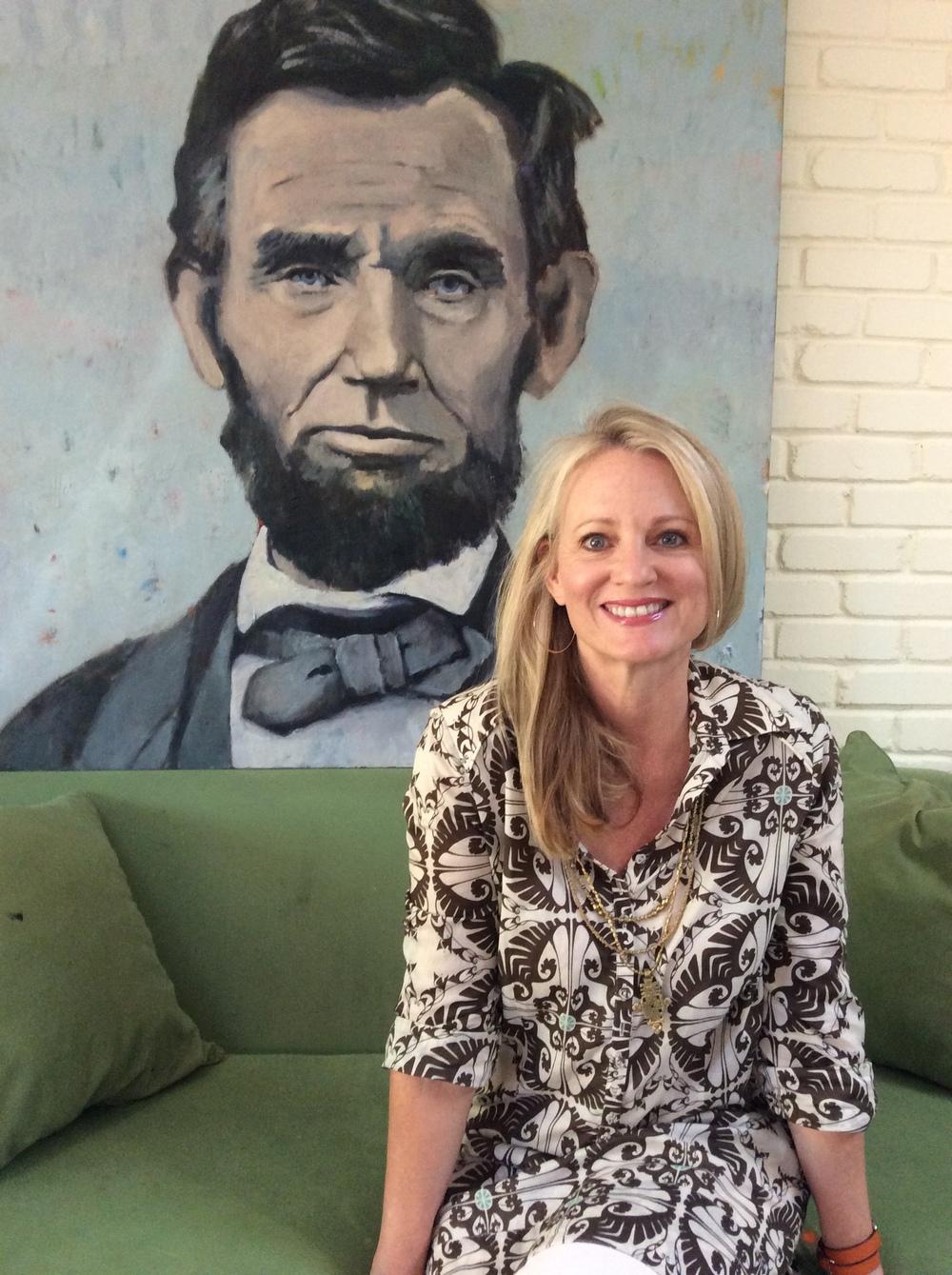 Brenda Bogart