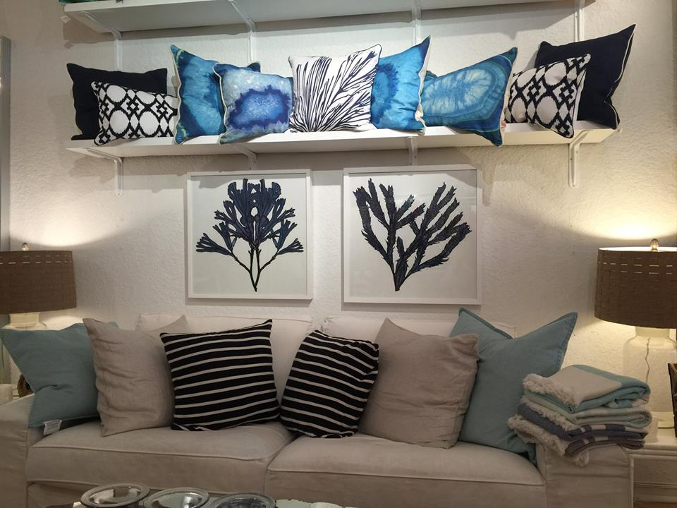 Home furnishings from Morley, Delray Beach