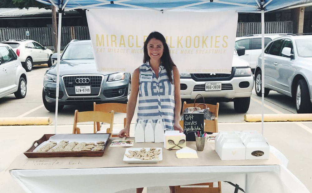 Saint Michael's Farmers Market, July 15 2017