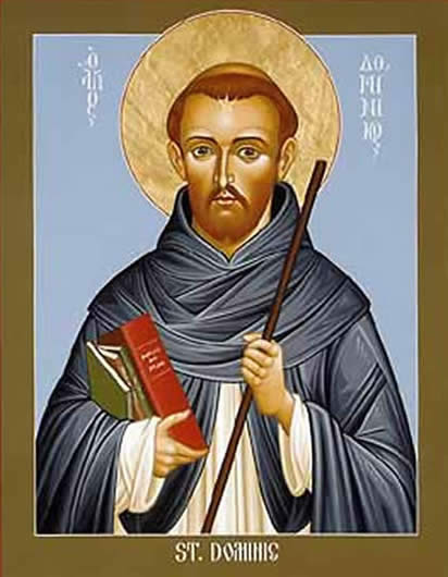 life of st dominic Get information, facts, and pictures about saint dominic at encyclopediacom make research projects and school reports about saint dominic easy with credible articles from our free, online encyclopedia and dictionary.