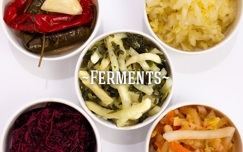 We make a range of unpasteurised, wild-fermented probiotic pickles from the best local produce that we can find