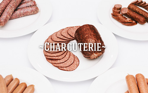Explore our range of natural sausages and smoked meats that are the first in the world to FODMAP Friendly certified