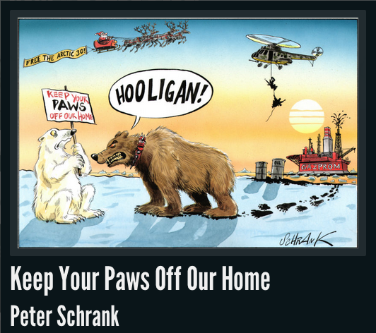 Keep your paws off our home - peter schrank.png