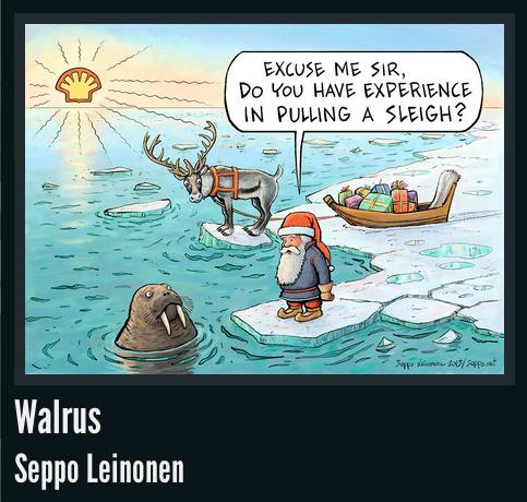 Walrus - seppo leinonen.png