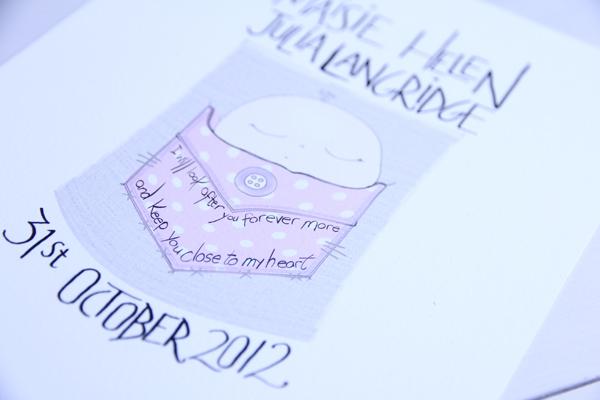 natalie palmer-sutton baby print_close to my heart girl