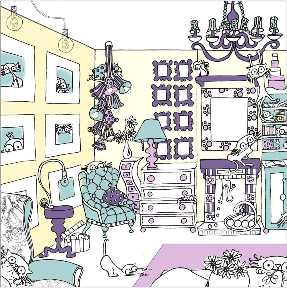 CAT DONT CARE | ADULT COLOURING BOOK BY NATALIE PALMER SUTTON 4.png