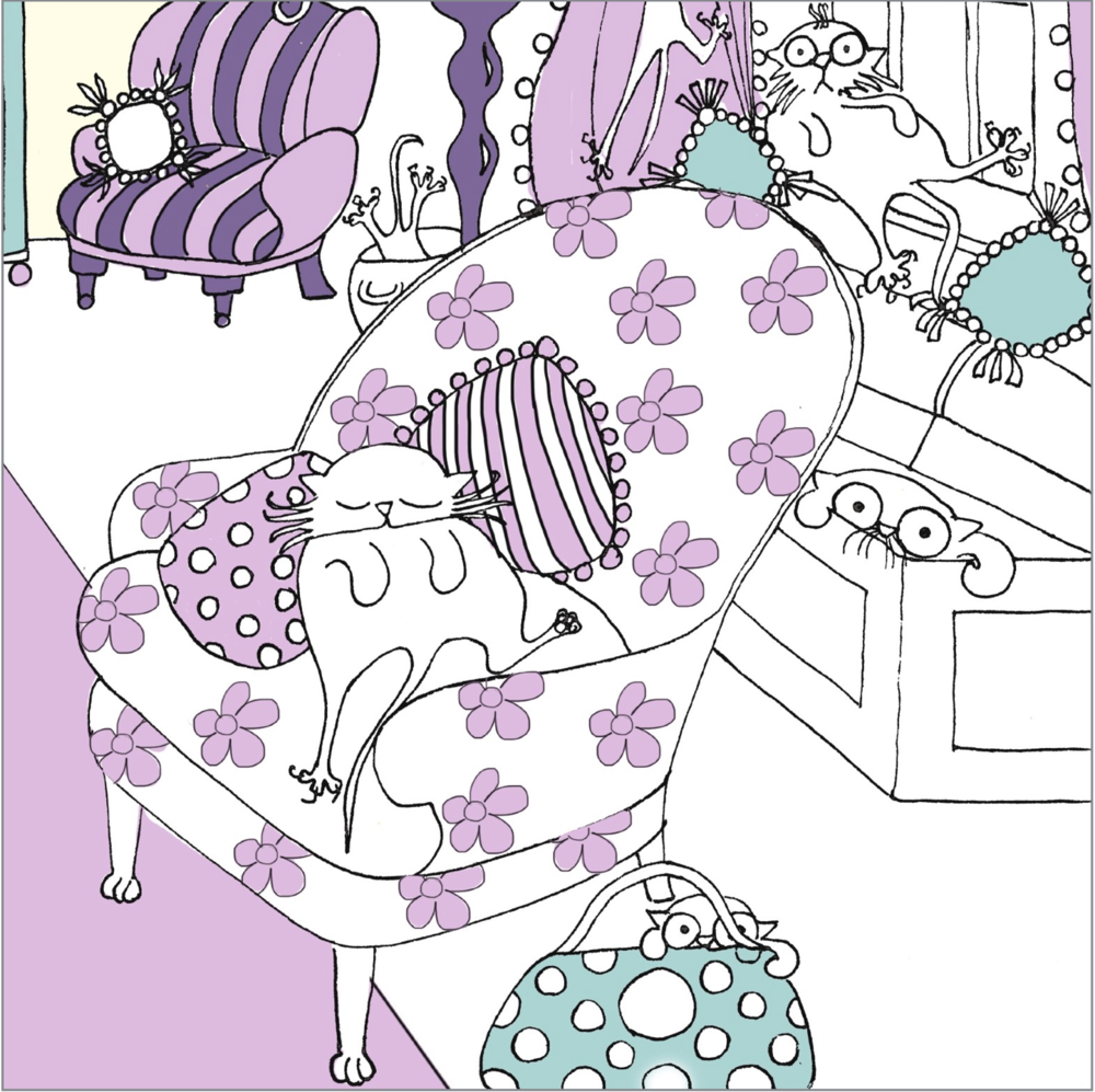 CAT DONT CARE | ADULT COLOURING BOOK BY NATALIE PALMER SUTTON 9.png