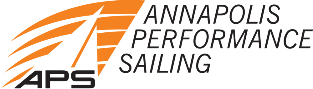the Mountain Mama Hospice regatta is sponsored in part by Annapolis Performance Sailing.