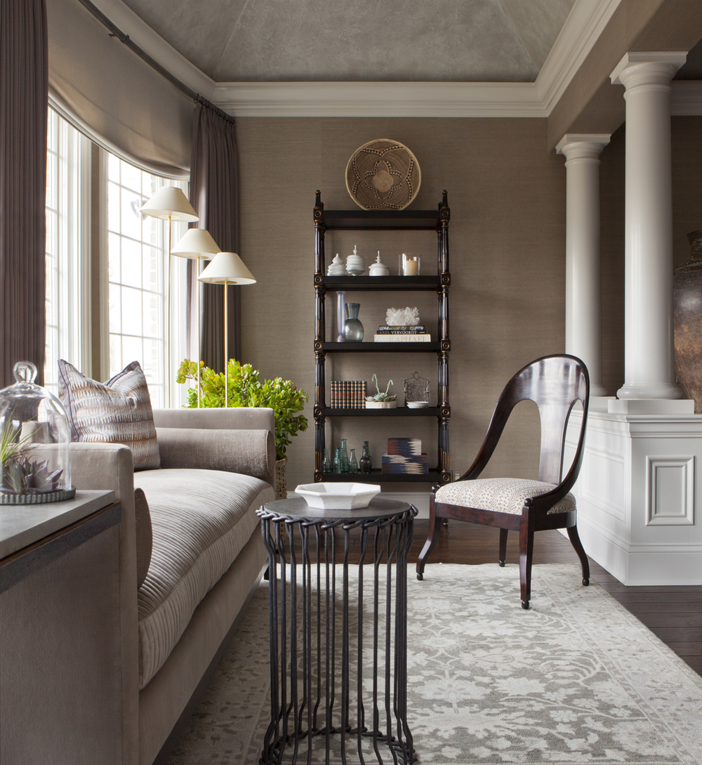 Marshall Erb Design - Interior Design