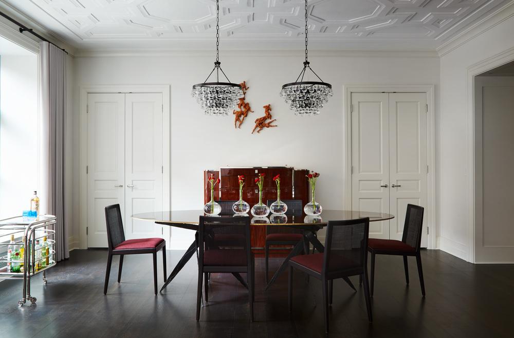 Marshall Erb Design - Interior Design Chicago New York Dallas Houston Los Angeles Seatlle Best Interior Designer