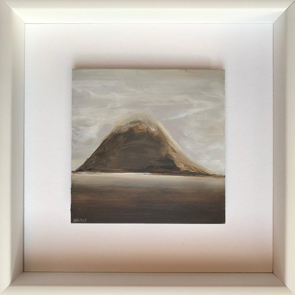 Boreal Mountain 1