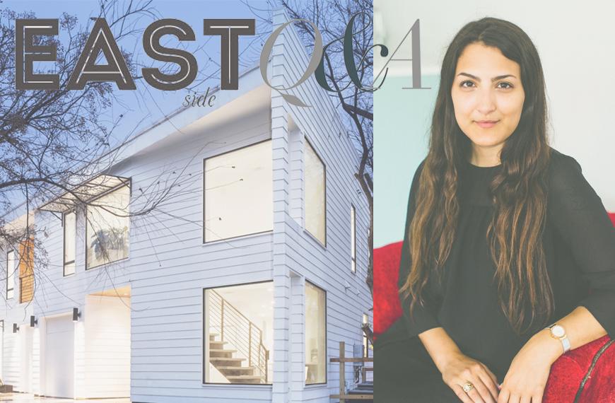 East Side Magazine | Q&A