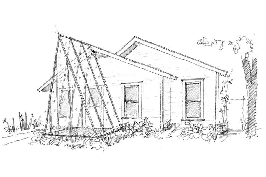 Holly Street Bungalow