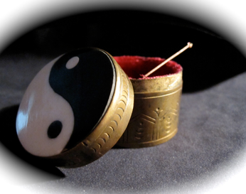 Yin and Yang theory  is the foundation of Oriental medicine.