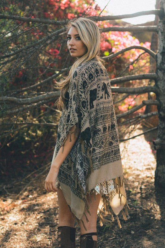 Shop Kimonos | Shalls | Scarves Click here to brows our selection of women's kimonos, scarves, and shalls. Great accessories to any outfit regardless of the time of year!