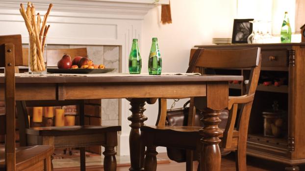 U0026nbsp;Leather Furniture, Smith Brothers, Hooker Furniture, Simply Amish, La  Crosse