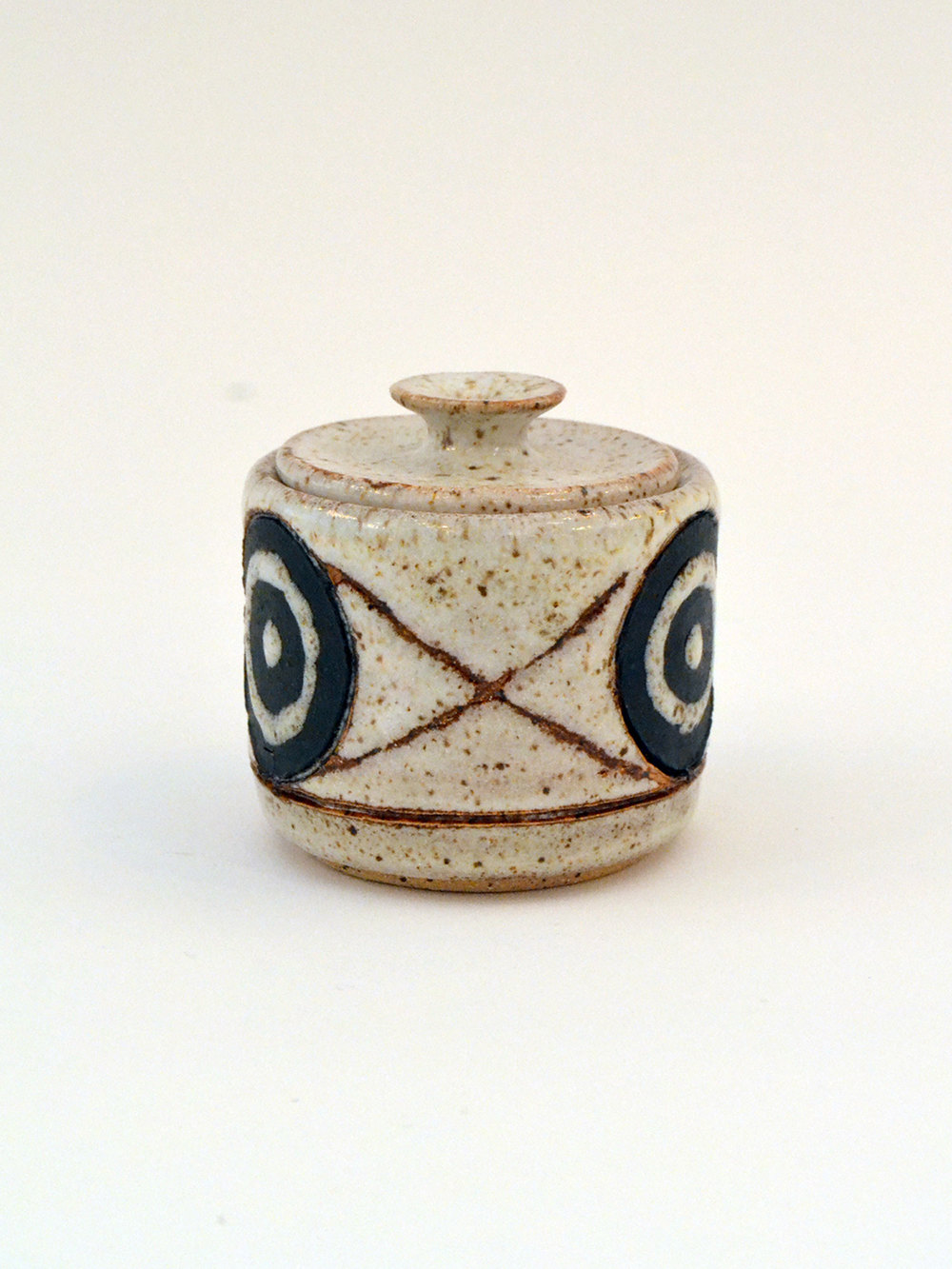Mini Mask Jar