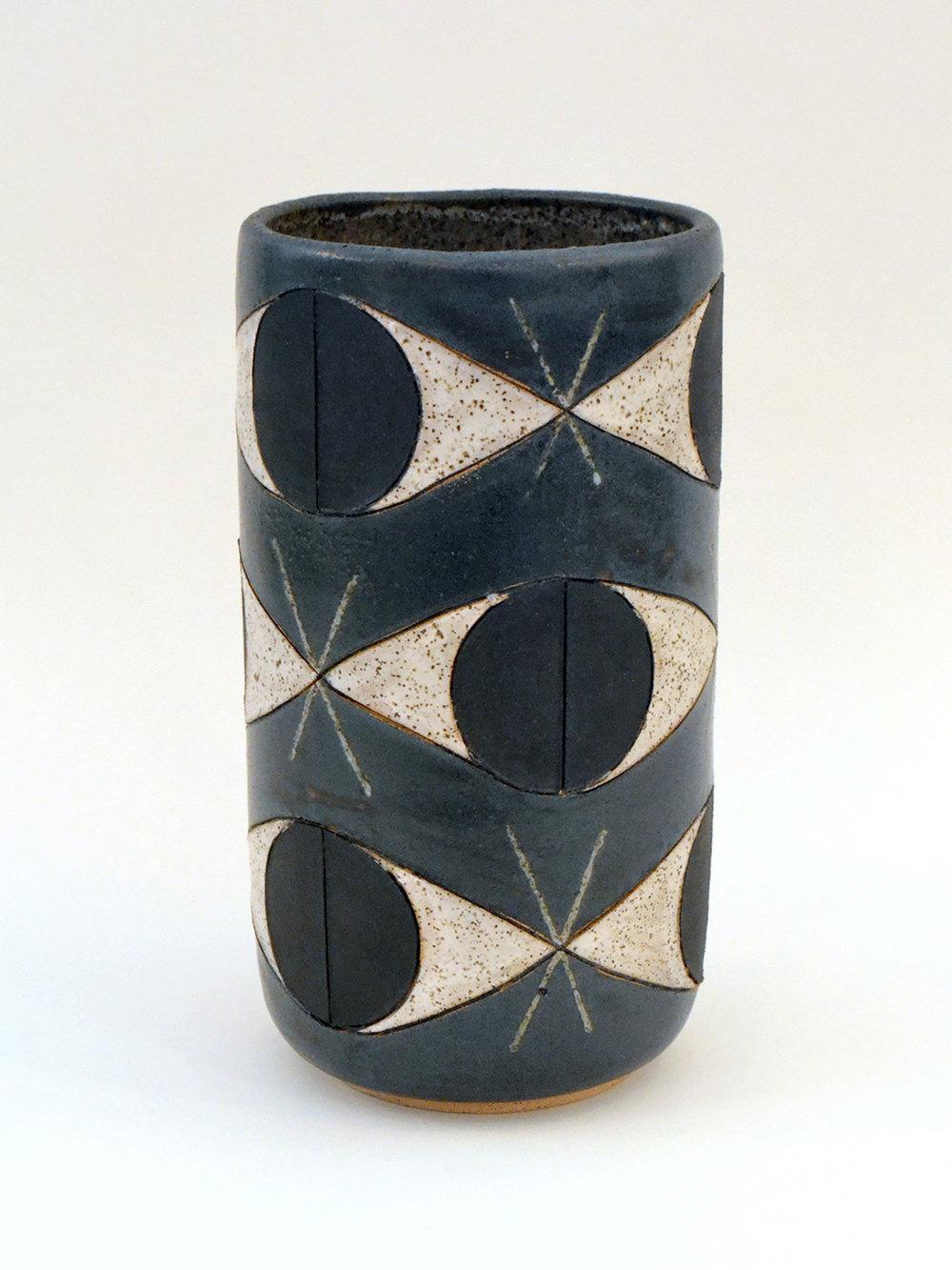 Totem Vase