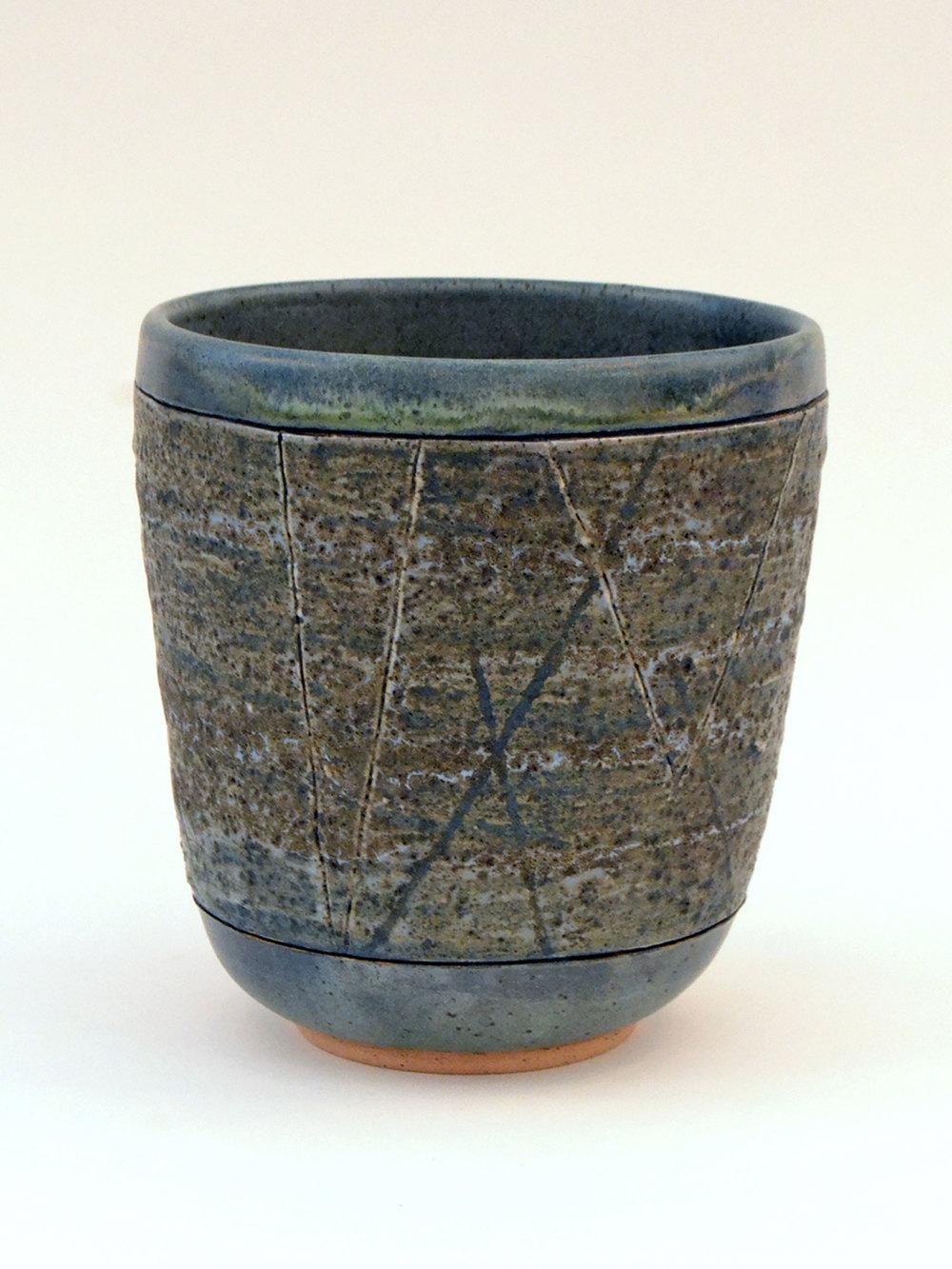 Forest Vase