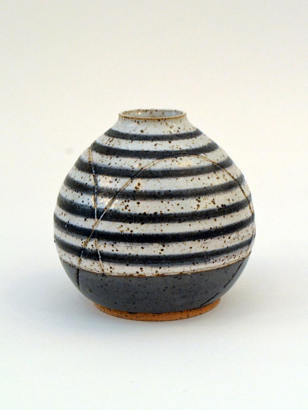 Bocce  Vase