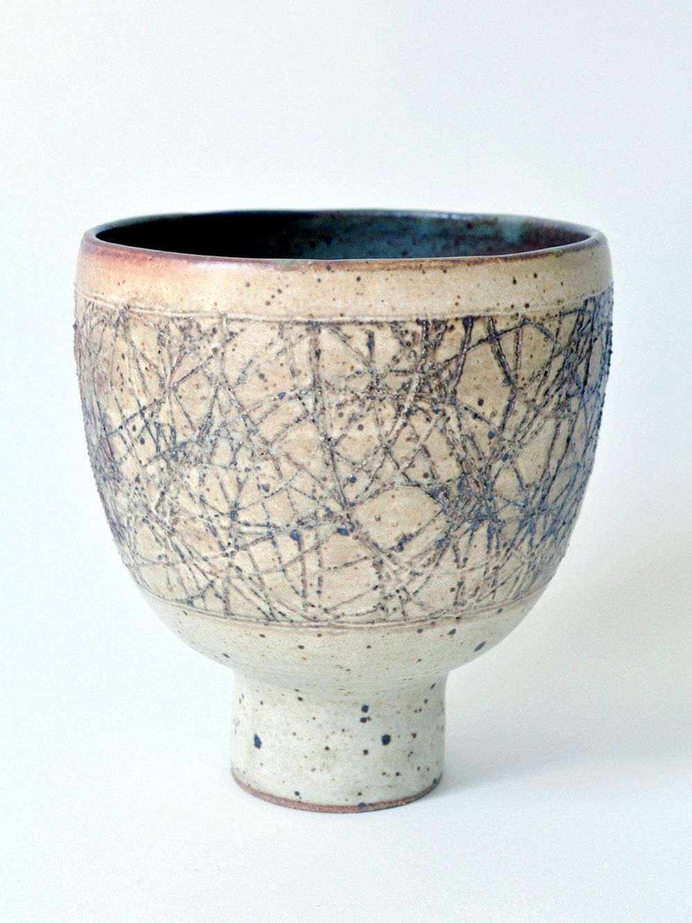 Scribble Bowl