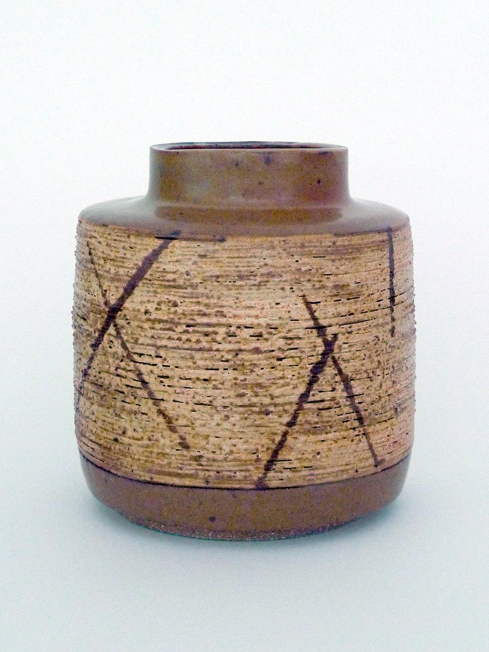 Concertina Jar