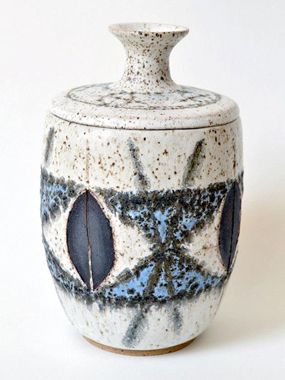 Halibut's Urn