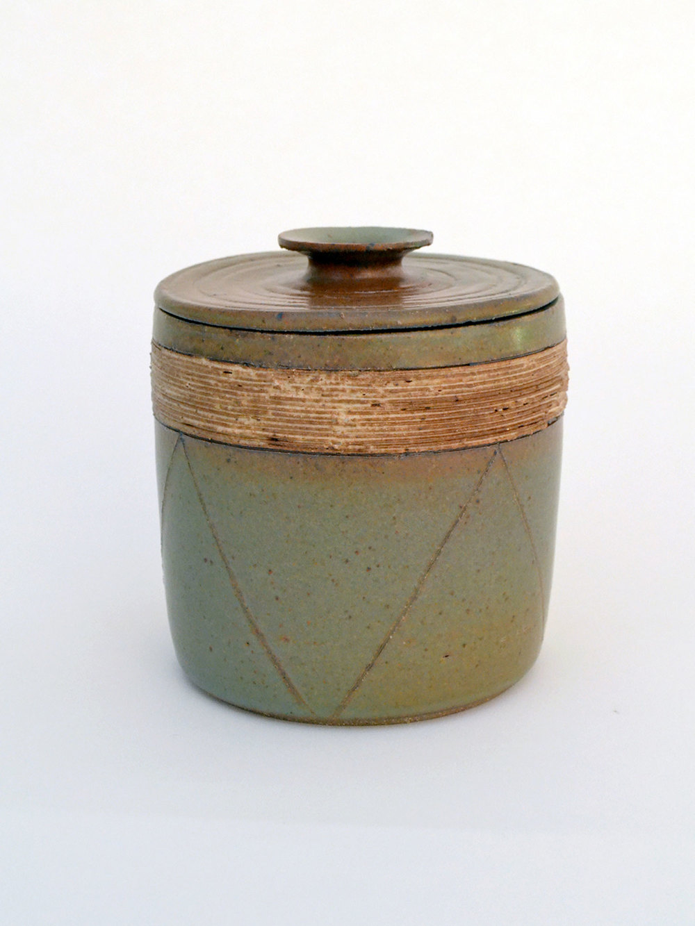 Byrdcliffe Jar