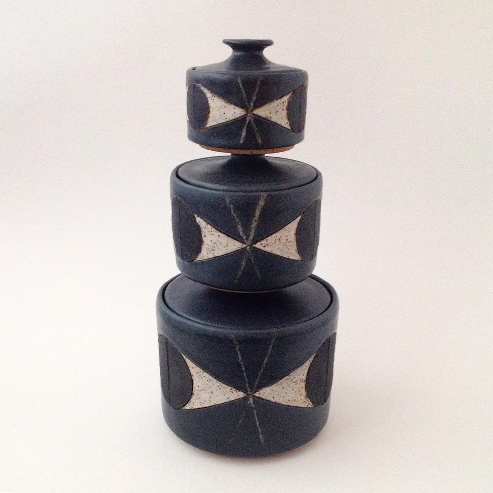 Black Felix Jars