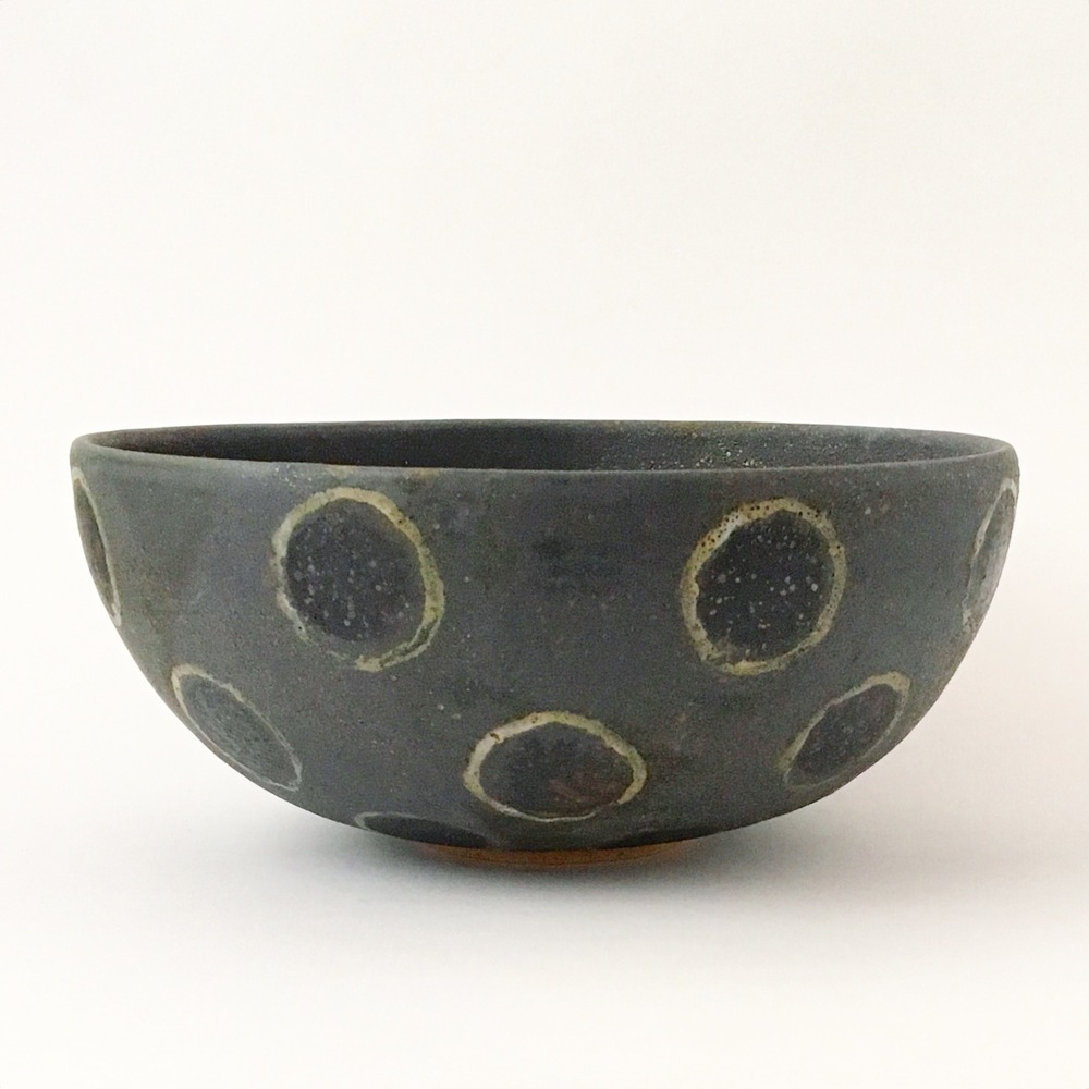 Black Orb Bowl