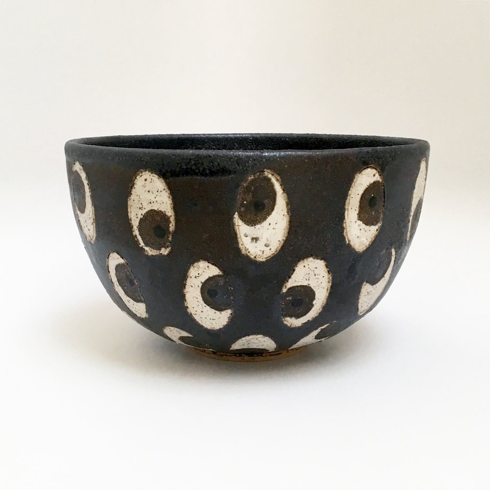 Crescent Moon Bowl